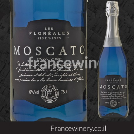 MOSCATO LES FLOREALES