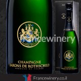 Magnum Champagne Barons de Rothschild