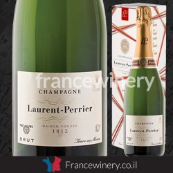 Laurnt Perrier Brut