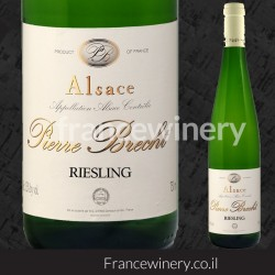 ALSACE RIESLING PIERRE BRECHT